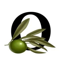 O di oliva