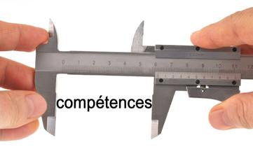 Concept mesure des compétences