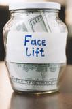 Money for  facelift poster