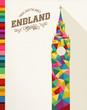 Travel England landmark polygonal monument