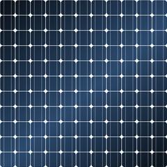 Solar panel - seamless tileable