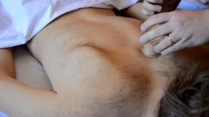 Oriental Traditional Healing Procedure