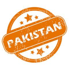Pakistan grunge icon