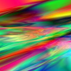 Rainbow Shimmer Texture