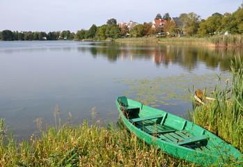 Lake Galve