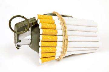 Antismoking