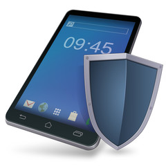 Protect your mobile device