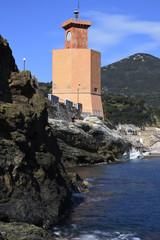 Torre degli Appiani - Rio Marina