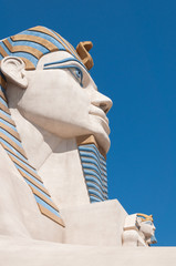 Sphinx replica