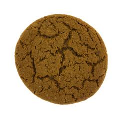 Molasses Cookie Single
