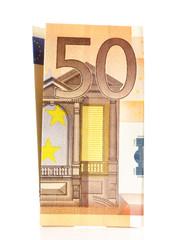 50 EURO Geldschein