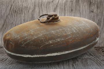 antica scaldaletto antiquariato