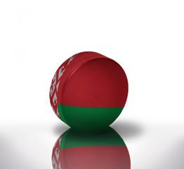 belarus hockey