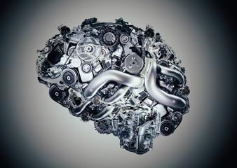 Cérebro Cibernético