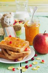 useful for children breakfast