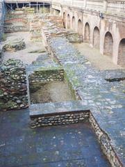 Roman Theatre Turin