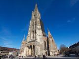 Baden-Württemberg - Ulmer Münster - 79659355