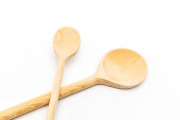 Holzlöffel zum Kochen