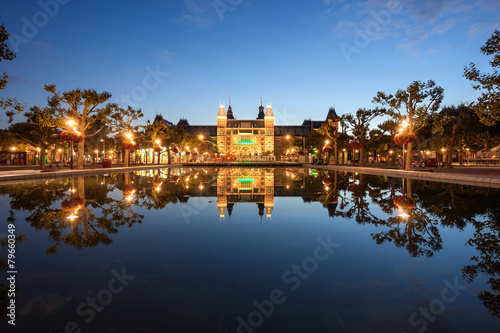 National Museum Amsterdam