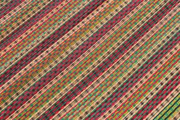 Thai mat.