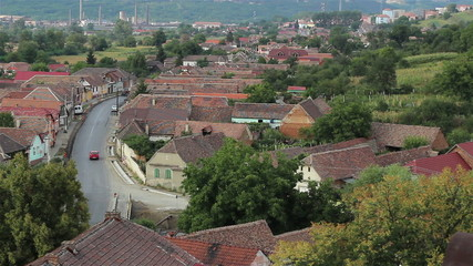 Village Houses Heights View