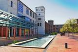 Guben Neues Rathaus