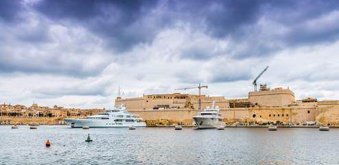 Vittoriosa, Birgu, Malte
