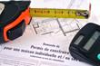 Demande de permis de construire - 79675536