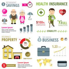 Insurance Infographic