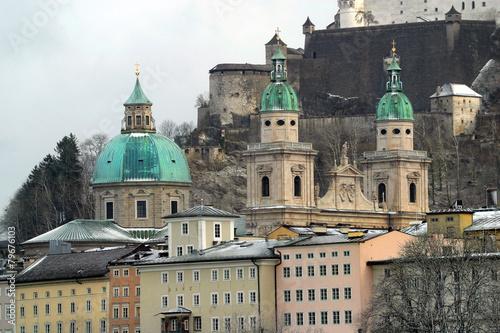 Austria,Salisburgo.