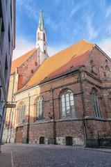 Old Riga Старая Рига Vecrīga