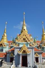 Buddhist church
