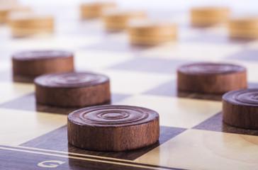 checkers checker