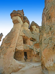 Turquie, la Cappadoce