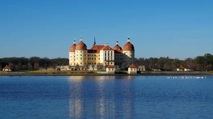 Moritzburg vid 04