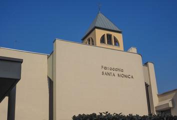 Santa Monica Church Turin