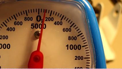 Weighing 200g