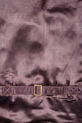 Fragment of vest