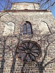 Evangelische St. Jacobi Kirche