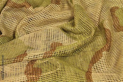 Camouflage netting - 79697340