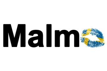 Lieblingsstadt Malmö (favorite city Malmö)