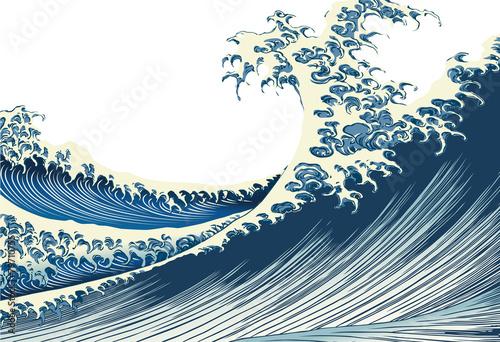 artystyczna-fala-morska