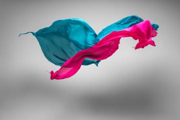 flying fabric