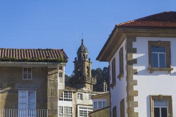 Iglesia de Muros
