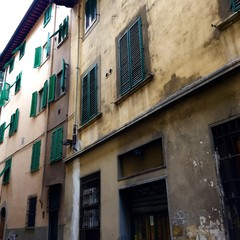 Florentine Buildings