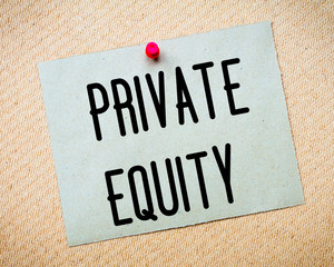 Private Equity Message