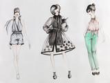 high end fashion