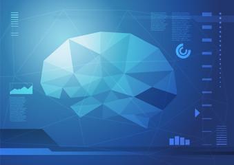 Brain Analyze Science