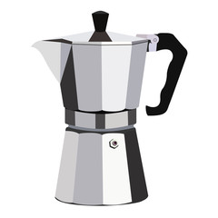 Icono cafetera