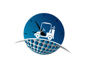 golf tournament cup